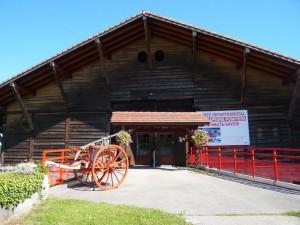 L'Orée des Bois – Musée pompiers