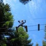 L'Orée des Bois – Parcours aventure